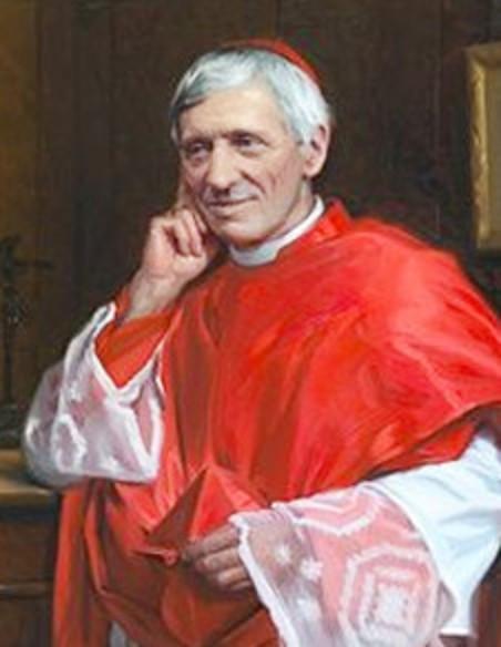 John Henry Newman Canonization 2019