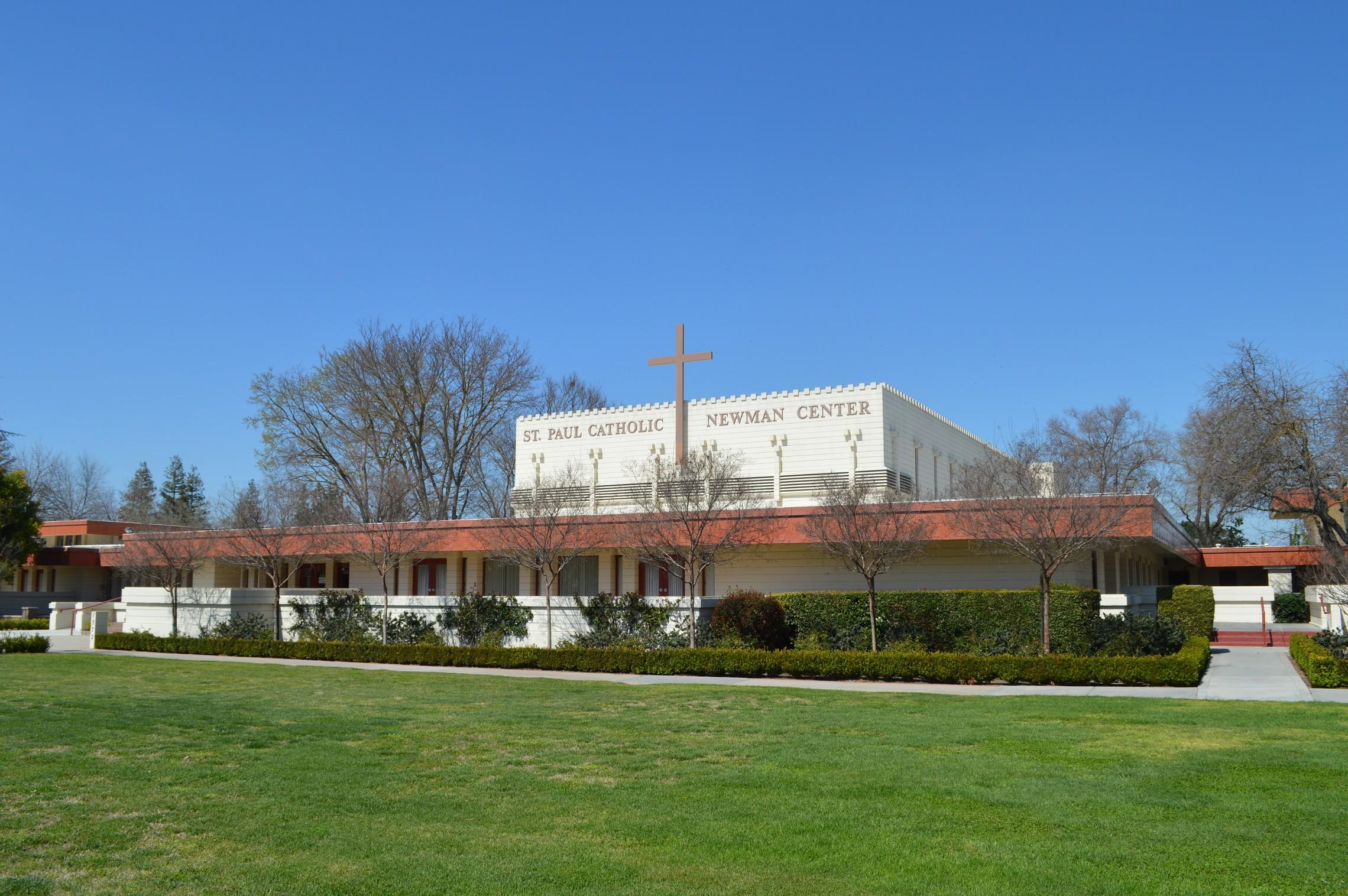 Newman Center